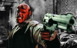 On en sait un tout petit peu plus sur le reboot d'Hellboy