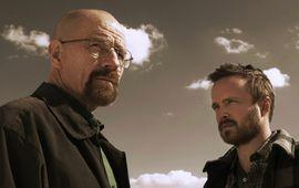 Better Call Saul : White et Pinkman de retour dans le final de la série ?