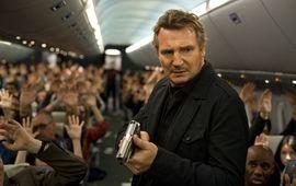 Finalement, Liam Neeson va continuer à faire du cinéma d'action bien bourrin