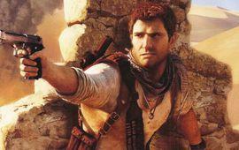 Uncharted : le scénariste explique combien le film va être explosif