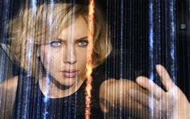 Le Cinquième Élément, Lucy, Nikita, Le Grand Bleu... le meilleur et le pire de Luc Besson