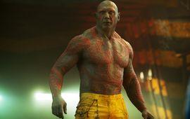 Marvel : Les Gardiens de la Galaxie 3 pourrait bien tuer un de ses héros, selon Dave Bautista