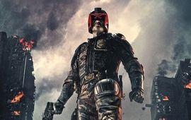 Dredd : Karl Urban adorerait revenir dans une suite du film