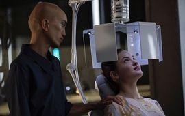 Osmosis : la série française de SF Netflix a des airs de Black Mirror dans ses premières images