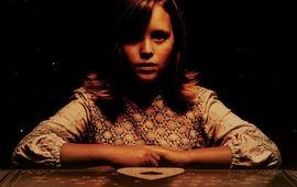 Ouija 2 nous présente l'Origine du Mal dans sa première affiche
