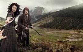 Outlander : la série fantasy qui vous plonge au milieu de l'Ecosse du XVIIIème siècle