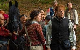 Outlander saison 5 : après Culloden, c'est la Guerre d'Indépendance des États-Unis qui se joue dans la nouvelle bande-annonce