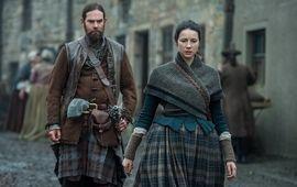 Outlander : la saison 5 dévoile un extrait poignant de son premier épisode