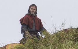 Netflix : le réalisateur de Comancheria prend la suite de Braveheart dans le trailer de l'épique Outlaw King