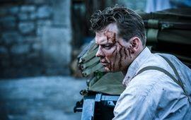 Overlord : le film d'horreur-zombie-nazis de J.J. Abrams serait une réussite gore et intense
