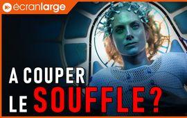 Oxygène : critique à l'étouffée avec Mélanie Laurent sur Netflix