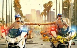 """CHIPS : pour un acteur de la série originale, le remake cinéma est """"une version porno soft de Dumb & Dumber"""""""