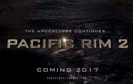 John Boyega se prépare au choc des titans dans la première image officielle de Pacific Rim Uprising