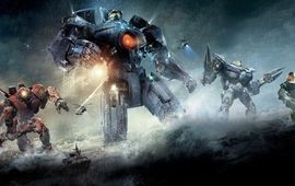 Pacific Rim : The Black - Netflix balance une date de sortie et un teaser pour le retour des Kaiju