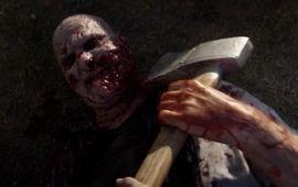 Dead Rush : tremblez devant le trailer du premier film de zombies en vision subjective !