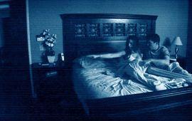 Tremblez (ou pas) : Paranormal Activity 7 a une date de sortie