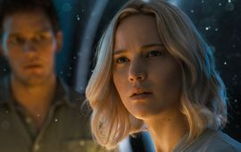 Jennifer Lawrence est d'accord pour dire que Passengers aurait pu être plus réussi