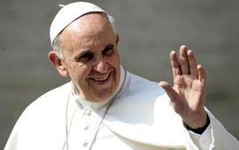 Le Pape François va prêcher la bonne parole au cinéma dans le film Beyond the Sun