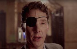Benedict Cumberbatch est un aristocrate alcoolique et dépressif dans la bande-annonce de Patrick Melrose