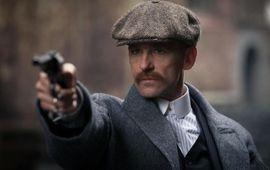 Sherlock Holmes 3 : Paul Anderson (Peaky Blinders) est de retour au casting
