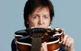 Paul McCartney arrive dans Pirates des Caraïbes 5