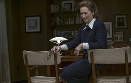 Meryl Streep rejoint le prochain film de Steven Soderbergh sur les Panama Papers