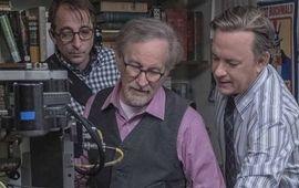 Pentagon Papers : Spielberg, Tom Hanks et Meryl Streep défendent le film lors d'une passionnante conférence de presse