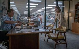 Pentagon Papers : Tom Hanks et Meryl Streep vs le gouvernement américain dans la bande-annonce du prochain Spielberg
