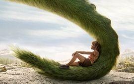 Le remake de Peter et Elliott le Dragon dévoile une jolie nouvelle affiche