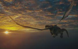 """Peter et Elliott le Dragon a """"une énergie comparable"""" à celle de Jurassic World d'après Bryce Dallas Howard"""