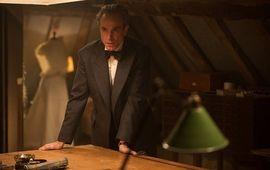 Daniel Day-Lewis a (encore) poussé à l'extrême sa préparation pour le rôle principal de Phantom Thread