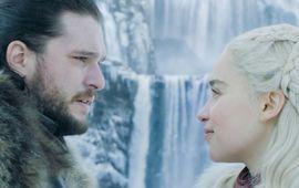 Game of Thrones Saison 8 Episode 3 : la Nuit des Morts-Pliants
