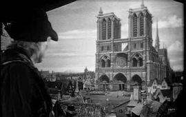 Quasimodo de Dieterle, la plus belle représentation de Notre-Dame au cinéma ?