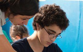 Le Jeune Ahmed : critique qui Cannes son innocence