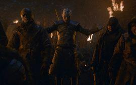 Game of Thrones : le chef opérateur de la Bataille de Winterfell explique que si vous n'avez rien vu, c'est votre faute