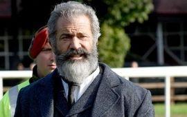 Mel Gibson est un père Noël badass dans Fatman et ça agace fort Seth Rogen