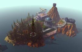 Myst : le jeu vidéo culte adapté en série, pire idée du monde ?