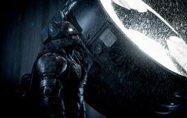The Flash : Ben Affleck (Batman) compare le tournage à celui de Justice League