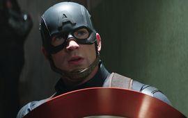 Marvel : Emily VanCamp (Sharon Carter) revient sur la controverse de Captain America : Civil War