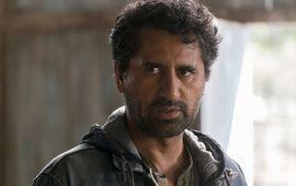 Cliff Curtis de Fear The Walking Dead viendra puncher du requin aux côtés de Jason Statham dans Meg