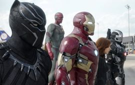 Les crashtests de l'expert comics : The Dark Knight, Wolverine, Civil War...