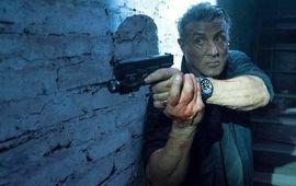 Sylvester Stallone serait-il en train de rejoindre la saga American Nightmare ?