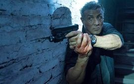 Evasion 3 : un trailer tout pourri avec Stallone en attendant Rambo 5