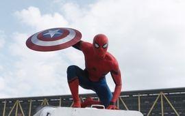 Tom Holland avoue que Spider-Man, c'est vraiment toute sa vie