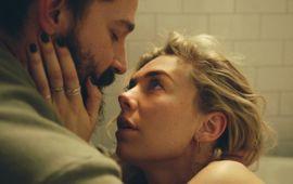 Pieces of a Woman : le film produit par Scorsese avec Shia LaBeouf et Vanessa Kirby a dévoilé quelques images