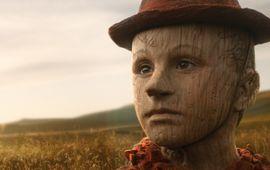 Pinocchio critique presque humaine