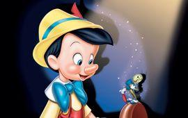 Sam Mendes pourrait réaliser l'adaptation live de Pinocchio