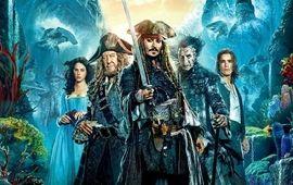 Pirates des Caraïbes : une actrice d'Avengers pour remplacer Johnny Depp ?