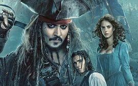 Le reboot de Pirates des Caraïbes perd ses deux scénaristes
