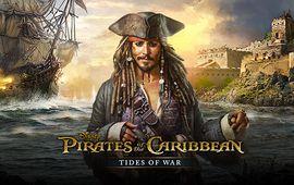 Pirates des Caraïbes 5 : le jeu vidéo passe à l'abordage !